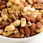 【ダイエットvol.5】栄養たっぷり!ミックスナッツがダイエットに最適な理由