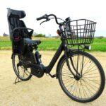 【SUISUI】子育ての強い味方!電動アシスト自転車は保育園の送迎を快適にしてくれる!